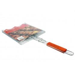 Решетка для барбекю 60*28*28 см MD-585
