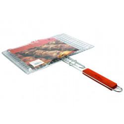Решетка для барбекю 35*46*1 см 1,5 мм 022