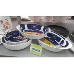 Форма для запекания 28см круглая Luminarc Smart Cuisine N3165