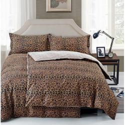 Постельное белье двухспальное Arya Simple Living Sierra