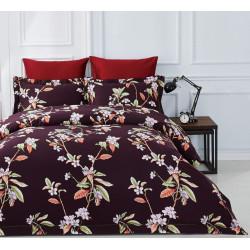 Постельное белье двухспальное Arya Fashionable Rosella