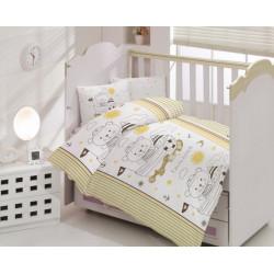 Детское постельное белье Arya Teddy