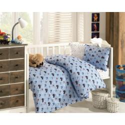 Детское постельное белье Arya Car