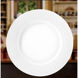 Набор тарелок обеденных 28 см - 2шт Wilmax WL-880117-JV/2C Julia Vysotskaya
