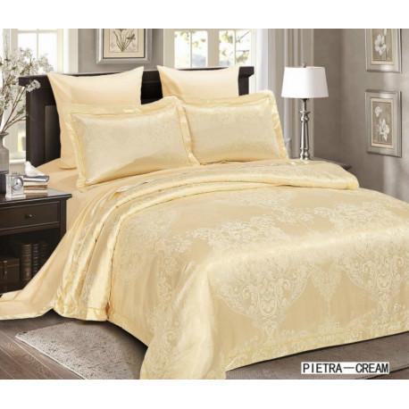 Постельное белье двухспальное Arya Pietra
