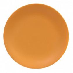 Тарелка обеденная 25 см Keramia Терракота (24-237-003)