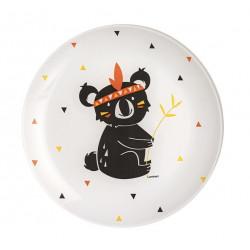 Тарелка десертная 20,5см Luminarc Kotipi N4102