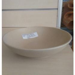 Тарелка глубокая круглая 20см Milika Sesame Cream M0460-10627