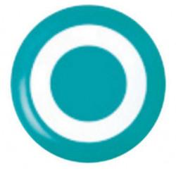Тарелка обеденная 26см Luminarc Simply Colors Blue J7674