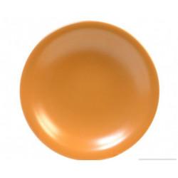 Тарелка глубокая 22 см Keramia Терракота (24-237-002)