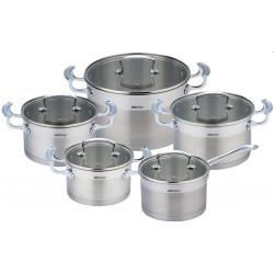 Набор посуды 10пр KingHoff KH1201
