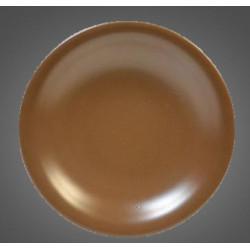 Тарелка глубокая 22 см Keramia Табако (24-237-014)