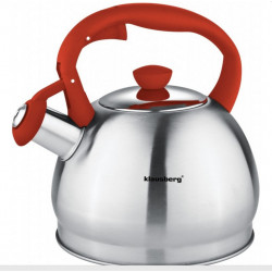 Чайник 1,8л Klausberg KB7043