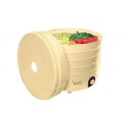 Сушилка для овощей VINIS VFD-520C