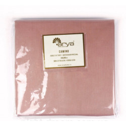 Пододеяльник 160X220 Arya Camino Розовый