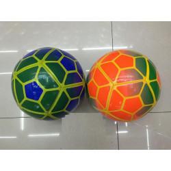 Мяч футбольный M01290