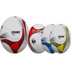 Мяч футбольный 1141ABC