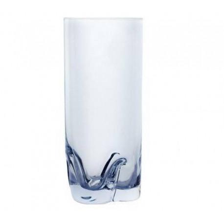 Стаканы для воды Bohemia Trio 300 мл - 6шт