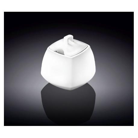 Сахарница 340мл Color Wilmax WL-995026/1C