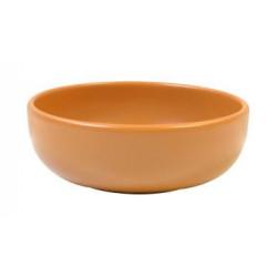 Салатник 20,5 см Keramia Терракота (24-237-027)