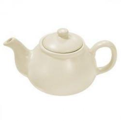 Чайник заварочный 710 мл Keramia Крем (24-237-083)