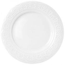 Тарелка десертная Lacy 21см Krauff (21-252-001)