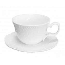 Чашка чайная&блюдце 250 мл Queen Elizabeth II Krauff (21-252-118)