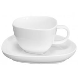 Чашка чайная&блюдце 250 мл Tokyo Krauff (21-252-133)