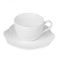 Чашка кофейная&блюдце 120 мл Mariposa Krauff (21-252-097)