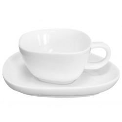 Чашка кофейная&блюдце 100 мл Tokyo Krauff (21-252-132)