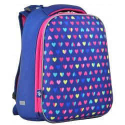 Рюкзак каркасный H-12-1 Hearts 1 Вересня 554484
