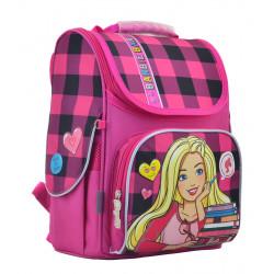Рюкзак каркасный H-11 Barbie red 1 Вересня 555156