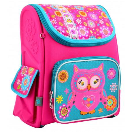 51e9f1f159db Рюкзак каркасный H-17 Owl 1 Вересня 555100 купить на официальном ...