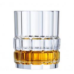 Набор стаканов низких 320мл Eclat Facettes N4322