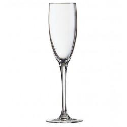 Набор бокалов для шампанского 170мл Luminarc Signature Эталон H8161/1
