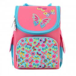 Рюкзак школьный PG-11 Butterfly pink 1 Вересня 554454