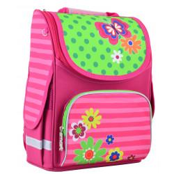 Рюкзак школьный PG-11 Flowers 1 Вересня 554511