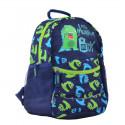 Рюкзак детский K-31 Space Adventure 1 Вересня 556843