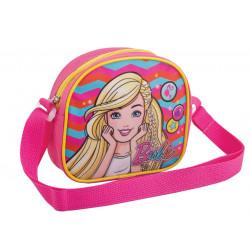 Сумка детская KG-15 Barbie 1 Вересня 553456