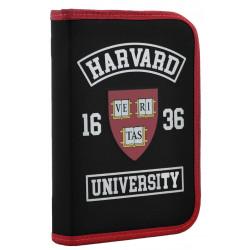 Пенал твердый одинарный Harvard 1 Вересня 531763