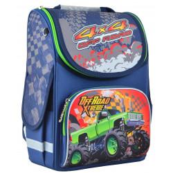 Рюкзак школьный PG-11 Off-Road Smart 554517