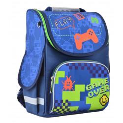 Рюкзак школьный PG-11 Game over Smart 554521