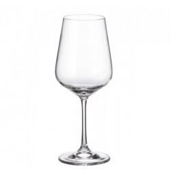 Набор бокалов для вина 360мл Bohemia Strix Dora 1SF73 /360