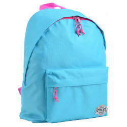 Рюкзак молодежный ST-29 Aqua Smart 555384