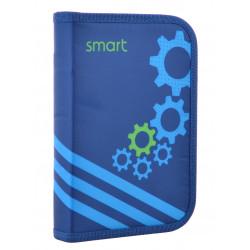 Пенал твердый одинарный Work Smart 531706