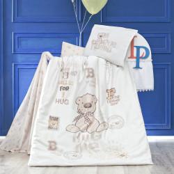 Детское постельное белье для младенцев Luoca Patisca Benard