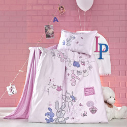 Детское постельное белье для младенцев Luoca Patisca Little