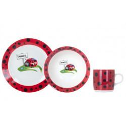 Детский набор 3пр Limited Edition Ladybird C147