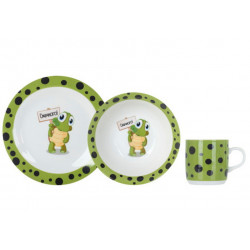 Детский набор 3пр Limited Edition Froggy C149