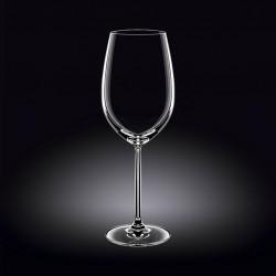 Набор бокалов для вина Wilmax 600 мл 2 шт WL-888003/2C